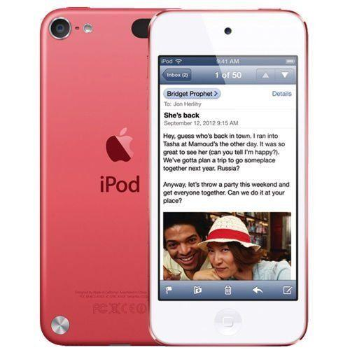 Apple iPod Touch 5th Generation 32GB - Pink (Refurbished)