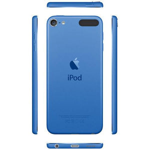 Apple iPod Touch 6th Generation 16GB - Blue (Refurbished)