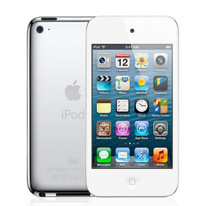 Apple iPod Touch 4th Generation White 32GB (Refurbished)
