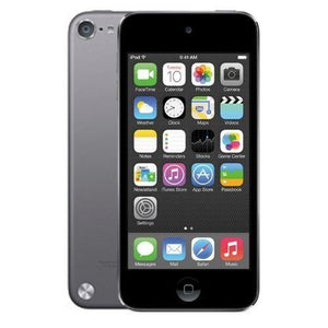 Apple iPod Touch 5th Generation 16GB - Black (Refurbished)