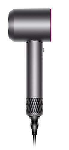Dyson Supersonic Hair Blow Dryer - Fuchsia (Refurbished)