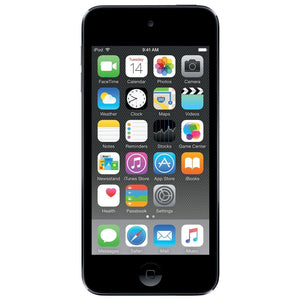 Apple iPod Touch 6th Generation 128GB - Space Gray (Refurbished)