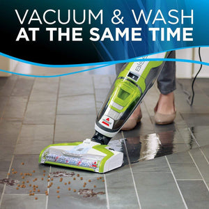 Bissell 1785 CrossWave Multi-Surface Wet Vacuum (Refurbished)