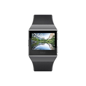 Fitbit Ionic GPS Smart Watch - Large (Refurbished)
