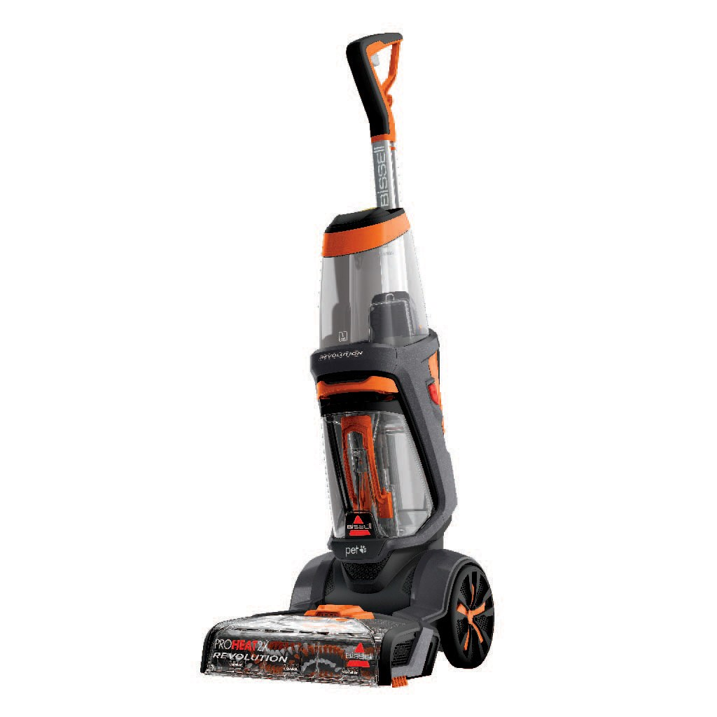 Bissell 1548 ProHeat 2X Revolution Pet Upright Carpet Cleaner (Refurbished)