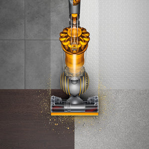 Dyson Ball Multi Floor 2 Upright Vacuum Cleaner - Yellow (Refurbished)