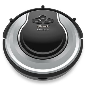 Shark RV700 Ion Robot Vacuum with Easy Scheduling Remote (Refurbished)