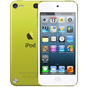 Apple iPod Touch 5th Generation 16GB (Refurbished)