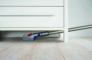 Dyson V8 Animal Cordless Stick Vacuum Cleaner - Iron (Refurbished)