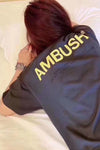 """AMBUSH"" REFLECTIVE TEE"