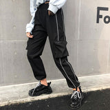 """2STRIPE"" PANTS"