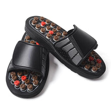 Load image into Gallery viewer, New Foot Massage Slippers, Acupuncture Therapy Massager Shoes
