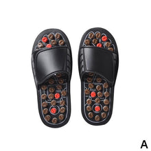 Load image into Gallery viewer, New Foot Massage Slippers, Acupuncture Therapy Massager Shoes For Foot Acupoint Reflexology Feet Care Massageador Sandal