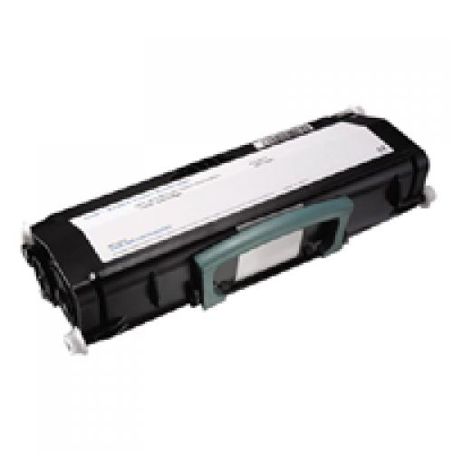 Dell 59310501 Black Toner 3.5K