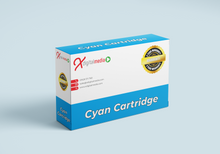 Load image into Gallery viewer, Canon 6262B002-COM Compatible Cyan Toner Cartridge (6400 pages)