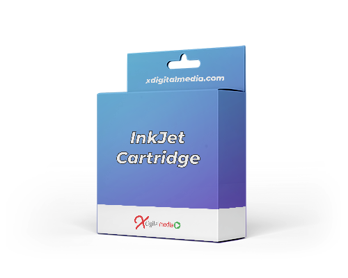 Epson T0547-COM Compatible Red Ink Cartridge