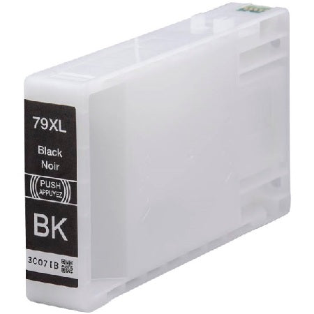 Brother C13T79014010-COM Compatible Black Ink Cartridge (2600 pages) - xdigitalmedia