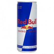 Load image into Gallery viewer, Red Bull 250ml Cans (Pack 24)