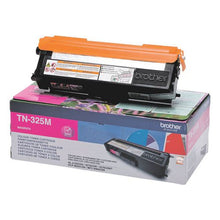 Load image into Gallery viewer, Brother TN325M Magenta Toner 3.5K