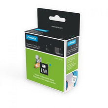 Load image into Gallery viewer, Dymo LabelWriter Multi-purpose Labels White Removable 25x25