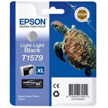 Load image into Gallery viewer, Epson C13T15794010 T15779 Light Light Black Ink 26ml