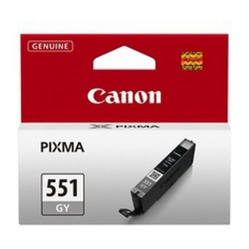 Canon 6512B001 CLI551 Grey Ink 7ml