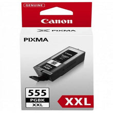Load image into Gallery viewer, Canon 8049B001 PGI555XXL Black Ink 37ml