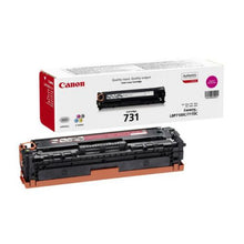 Load image into Gallery viewer, Canon 6270B002 731 Magenta Toner 1.5K