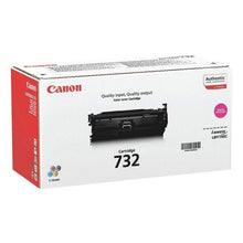 Load image into Gallery viewer, Canon 6261B002 732 Magenta Toner 6.4K