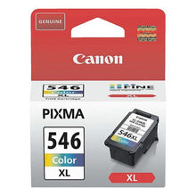 Load image into Gallery viewer, Canon 8288B001 CL546XL Colour Printhead 13ml