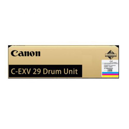 Canon 2779B003 Original Colours Drum ( 59000 pages)