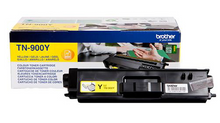 Load image into Gallery viewer, HL L9200/MFCL9550CDWT Yellow Toner 6K