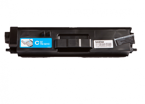 Brother TN321C Cyan Toner 1.5K