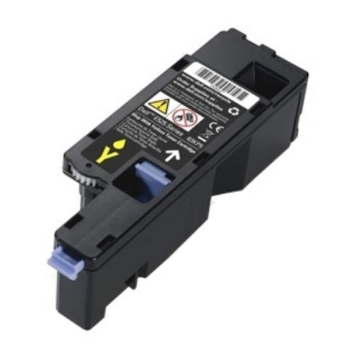 Dell 593BBLV Yellow Toner 1.4K