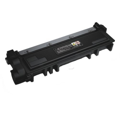 Dell 593BBLR Black Toner 1.2K