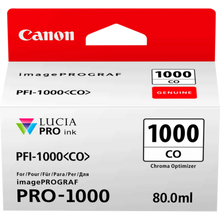 Load image into Gallery viewer, Canon 0556C001 PFI1000 Chroma Optimiser Ink 80ml