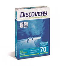 Load image into Gallery viewer, Discovery Paper 70gsm A4 BX10 reams