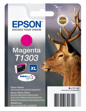 Load image into Gallery viewer, Epson C13T13034012 T1303 Magenta Ink 10ml