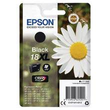 Load image into Gallery viewer, Epson C13T18114012 18XL Black Ink 11.5ml