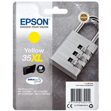 Load image into Gallery viewer, Epson C13T35944010 35XL Yellow Ink 20ml