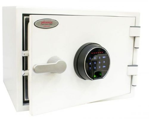 Phoenix Titan Sz 1 Fire & Security Safe Fingerprint Lock
