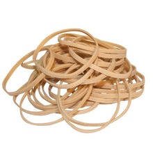 Load image into Gallery viewer, Value Rubber Bands No 14 Natural 454g