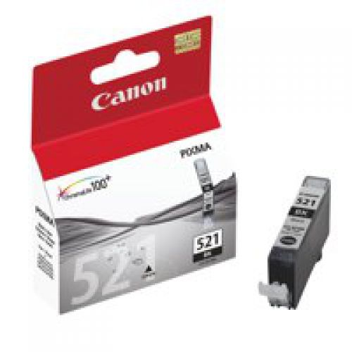 Canon 2933B001 Original Black Ink Cartridge