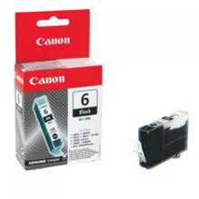 Load image into Gallery viewer, Canon 4705A002 BCI6 Black Ink 13ml
