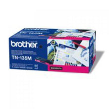 Load image into Gallery viewer, Brother TN135M Magenta Toner 4K