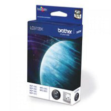 Load image into Gallery viewer, Brother LC970BK Black Ink 9ml - xdigitalmedia