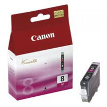 Load image into Gallery viewer, Canon 0622B001 CLI8 Magenta Ink 13ml