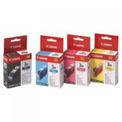 Canon 0620B001 CLI8 Black Ink 13ml