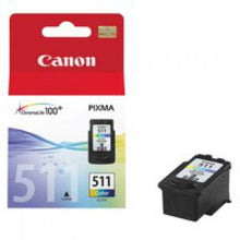 Load image into Gallery viewer, Canon 2972B001 Original Coloured Ink Cartridge