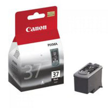 Load image into Gallery viewer, Canon 2145B001 PG37 Black Printhead 11ml